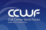 XVII Международный Call Center World Forum 2018